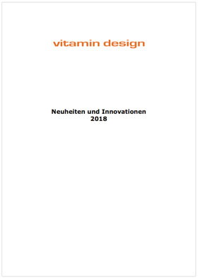 vitamin design news