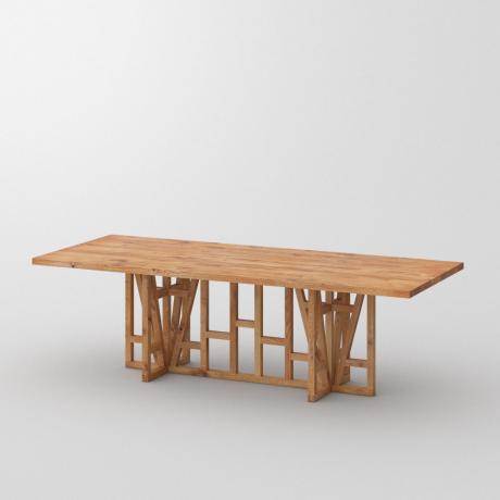 TABLE FACHWERK
