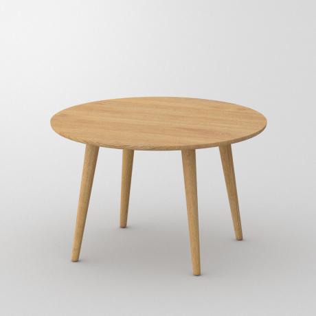 TABLE AMBIO ROUND
