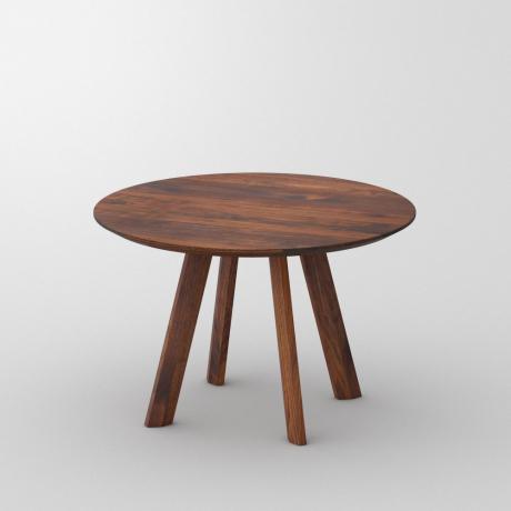 TABLE RHOMBI ROUND