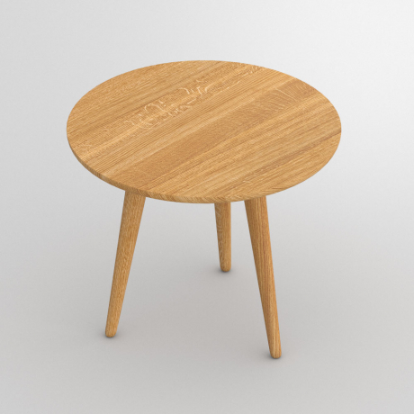 COFFEE TABLE AMBIO ROUND