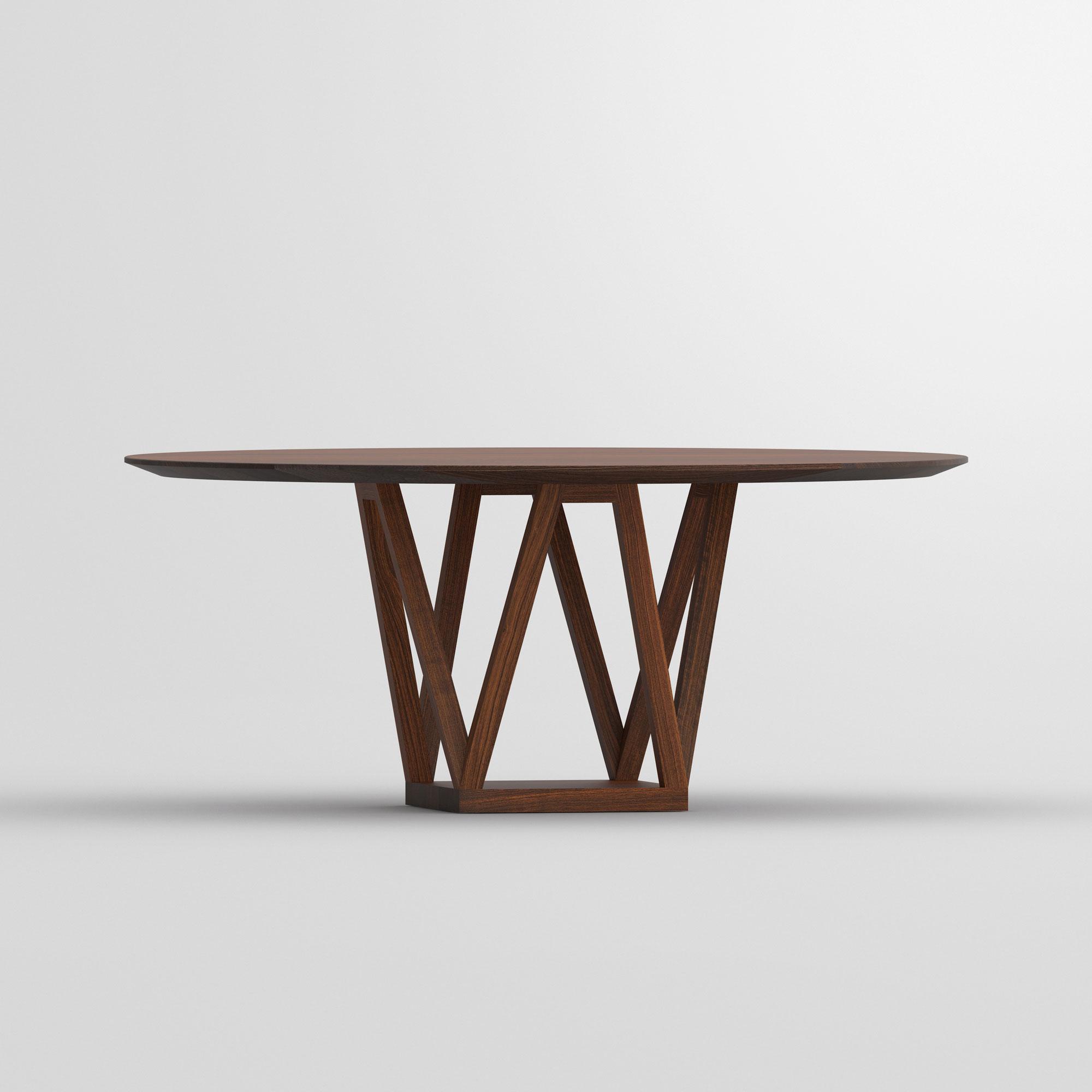 Runder design tisch creo vitamin design for Tisch vitamin design