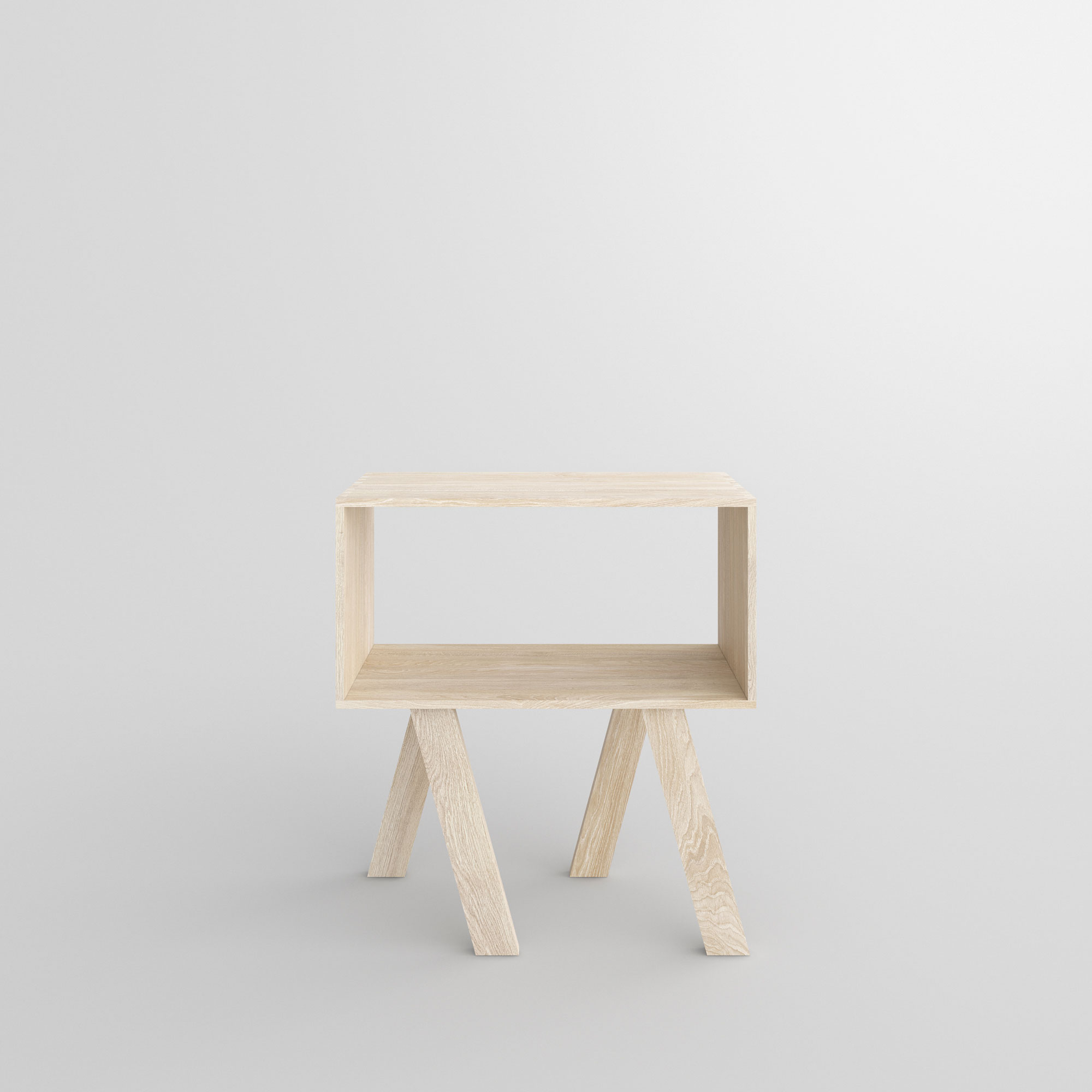 Designer regal massivholz go vitamin design for Tisch go vitamin design