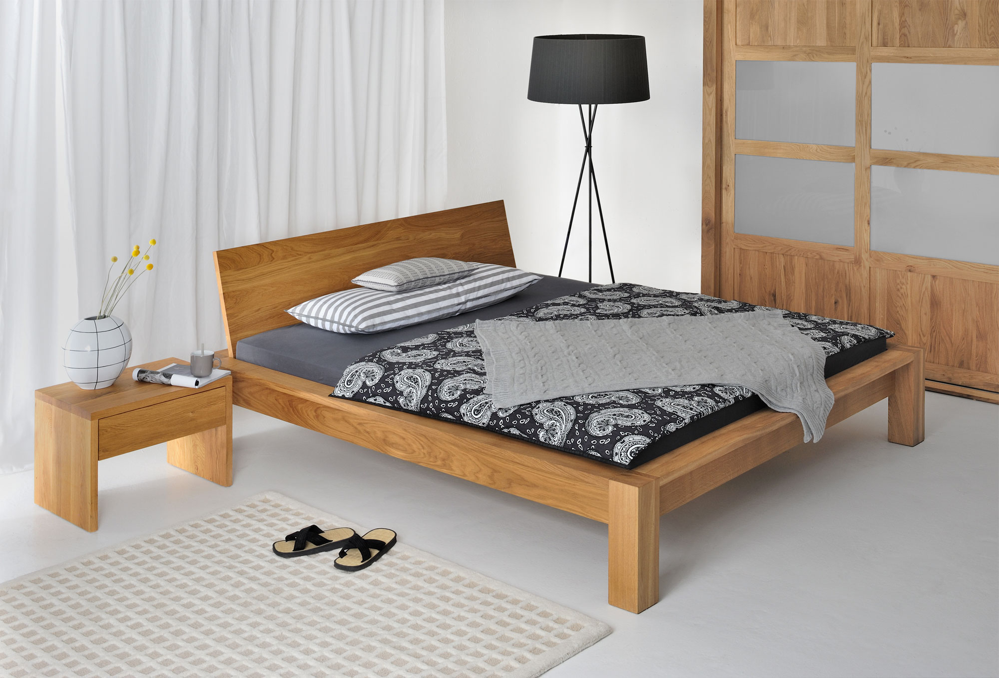 Bett Design. Elegant Betthaupt Ideen Fur Design On In Bezug Auf Bett ...