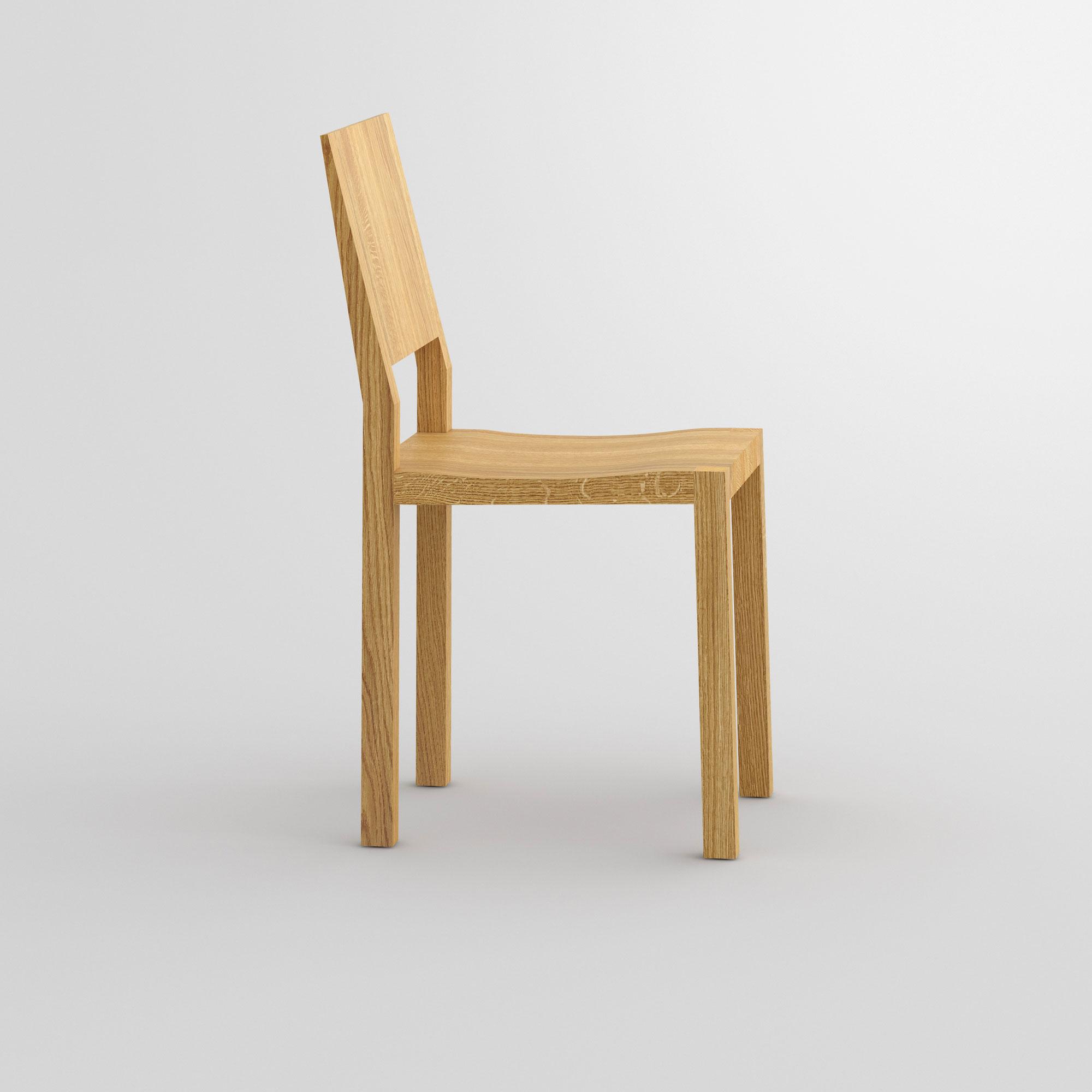 Massivholz stuhl tau vitamin design for Design stuhl hamburg