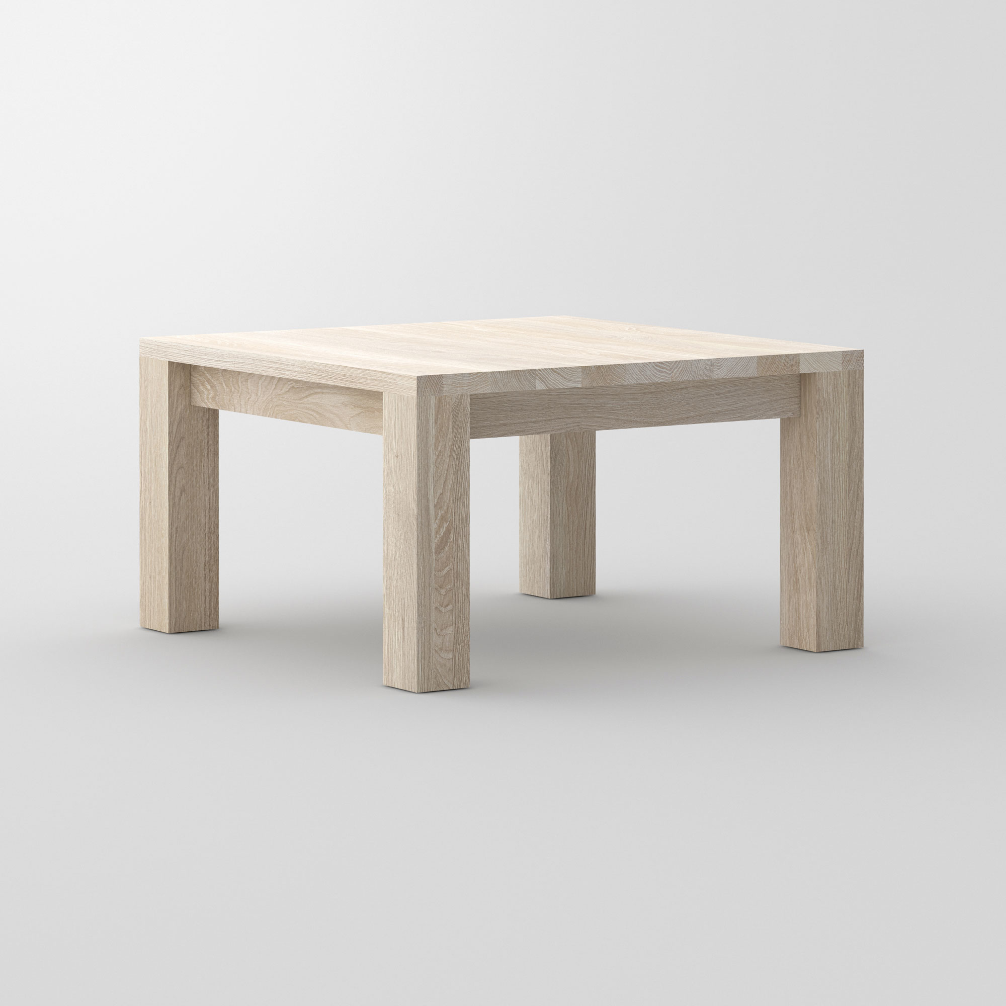 eiche couchtisch cubus vitamin design. Black Bedroom Furniture Sets. Home Design Ideas