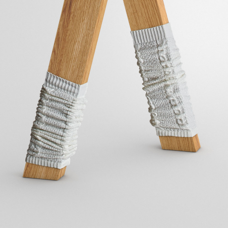 ACCESSORY TABLE LEGWARMERS